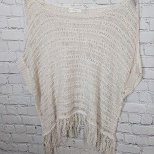 LF Millau Knit Top O/S One size fits most.